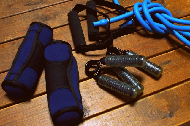 トレーニング用具