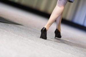 歩けることは健康のバロメーター