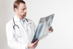 坐骨神経痛はレントゲンには写らない